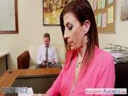Порно видео с брюнетками